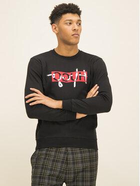 Hugo Hugo Sweatshirt Dicago201 50421623 Schwarz Regular Fit