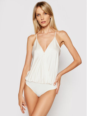 Imperial Imperial Body B039BBH Beżowy Regular Fit