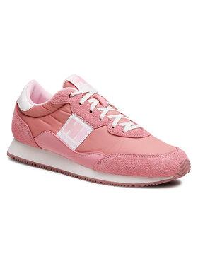 Helly Hansen Helly Hansen Sneakersy W Ripples Low-Cut Sneaker 11482-096 Różowy