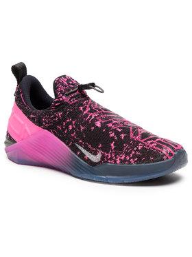 Nike Nike Topánky React Metcon BQ6044 063 Čierna