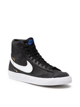 Nike Nike Boty W Blazer Mid '77 Se CZ4627 001 Černá