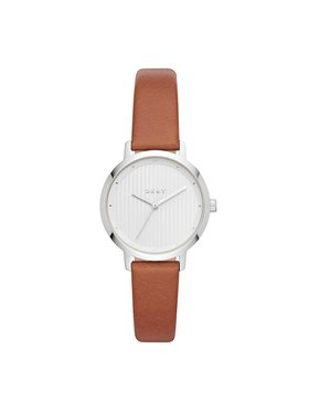 DKNY DKNY Uhr The Modernist NY2676 Braun