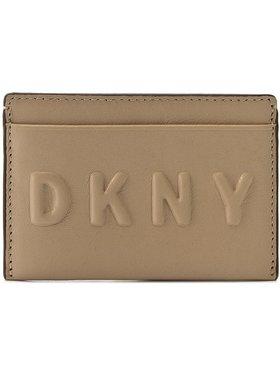 DKNY DKNY Etui pentru carduri Slgs Debossed Logo R172440101