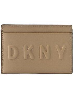DKNY DKNY Kreditkartenetui Slgs Debossed Logo R172440101