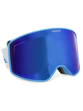 Quiksilver Quiksilver Ochelari ski Storm Sport Line EQYTG03118 Albastru