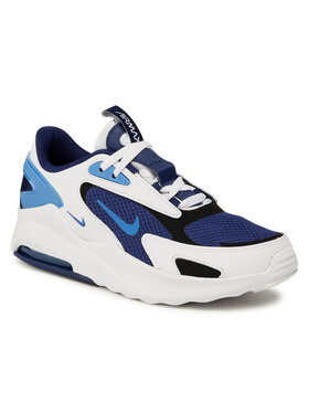 Nike Nike Scarpe Air Max Bolt (Gs) CW1626 400 Blu scuro