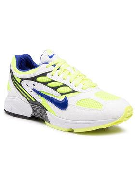 Nike Nike Buty Air Ghost Racer AT5410 103 Biały