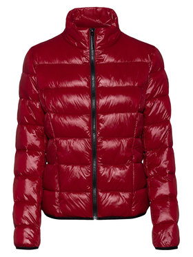 Hugo Hugo Vatovaná bunda Famoni-1 50439018 Červená Slim Fit