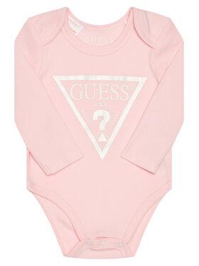Guess Guess Dětské body H02W01 K83S0 Růžová