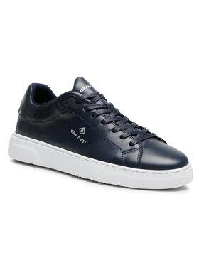 Gant Gant Sneakersy Joree 22631645 Tmavomodrá