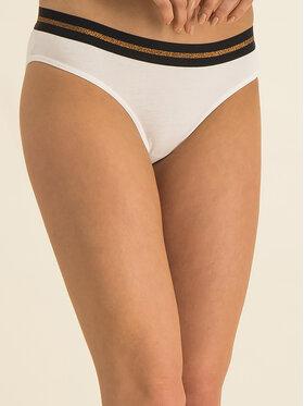 Emporio Armani Underwear Emporio Armani Underwear Pyžamo 163817 9A232 00010 Bílá