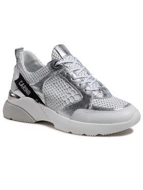 Carinii Carinii Sneakersy B5791 Biały