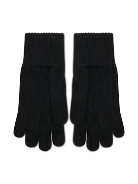 Wrangler Wrangler Férfi kesztyű Basic Gloves W0Q00UH01 Fekete