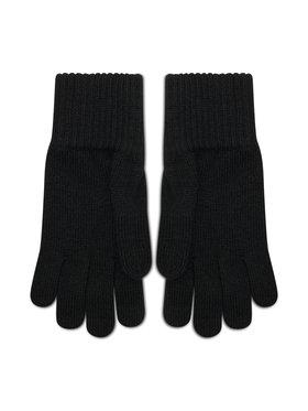 Wrangler Wrangler Мъжки ръкавици Basic Gloves W0Q00UH01 Черен