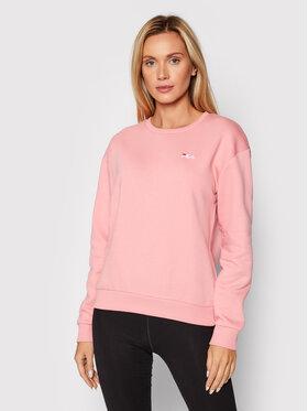 Fila Fila Sweatshirt Edie 689116 Rose Regular Fit