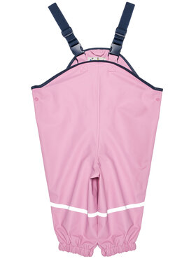 Playshoes Playshoes Stoffhose 405424 M Rosa Regular Fit