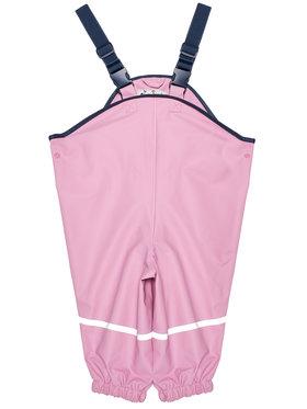 Playshoes Playshoes Текстилни панталони 405424 M Розов Regular Fit