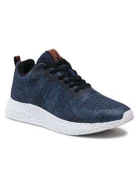 s.Oliver s.Oliver Sneakers 5-13623-26 Bleumarin