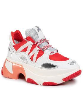Patrizia Pepe Patrizia Pepe Sneakersy 2V9428/A6Q4-J3CA Červená