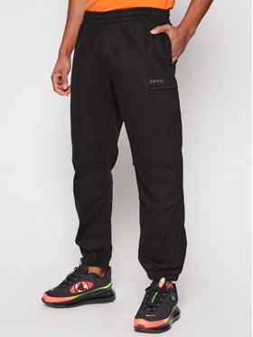 Levi's® Levi's® Jogger kelnės Marine A0127-0002 Juoda Regular Fit
