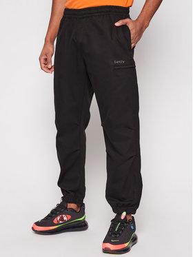 Levi's® Levi's® Joggers kalhoty Marine A0127-0002 Černá Regular Fit