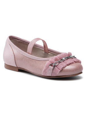 Mayoral Mayoral Ballerines 43257 Rose
