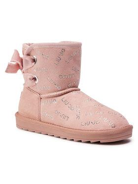 Liu Jo Liu Jo Pantofi Margot 108 4F0793 T9122 Roz