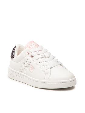 Fila Fila Sneakers Crosscourt 2 Nt Kids 1011115.94F M Weiß