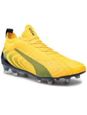 Puma Puma Παπούτσια One 20.1 Fg/Ag 105743 01 Κίτρινο