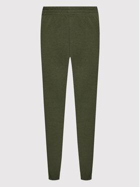 Nike Nike Spodnie dresowe Sportswear Essential BV4089 Zielony Loose Fit