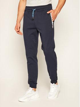 Guess Guess Παντελόνι φόρμας Adam M0YB37 K7ON0 Σκούρο μπλε Regular Fit