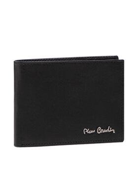Pierre Cardin Pierre Cardin Velká pánská peněženka TILAK54 8806 Černá