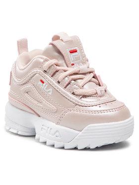 Fila Fila Laisvalaikio batai Disruptor F Infants 1011077.73W Rožinė