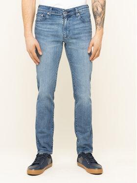 Levi's® Levi's® Blugi 511™ 04511-4106 Albastru Slim Fit