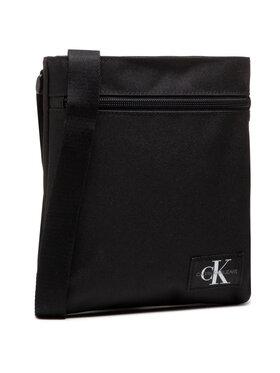 Calvin Klein Jeans Calvin Klein Jeans Geantă crossover Micro Flatpack K50K505988 Negru