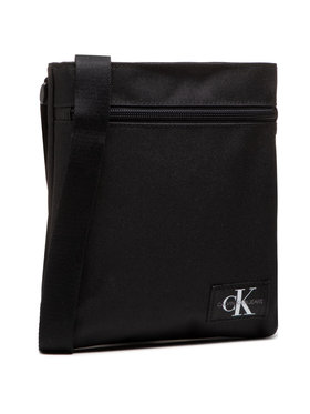 Calvin Klein Jeans Calvin Klein Jeans Saszetka Micro Flatpack K50K505988 Czarny