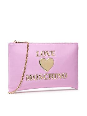 LOVE MOSCHINO LOVE MOSCHINO Rankinė JC4168PP1DLF0607 Rožinė