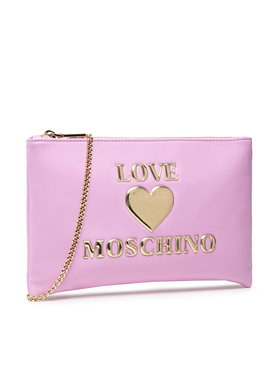 LOVE MOSCHINO LOVE MOSCHINO Τσάντα JC4168PP1DLF0607 Ροζ