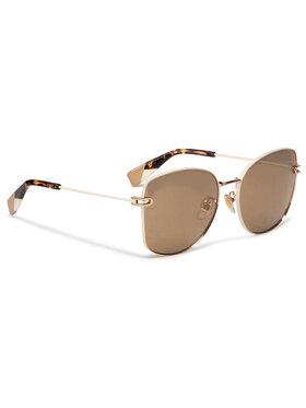 Furla Furla Napszemüveg Sunglasses SFU457 WD00012-MT0000-01B00-4-402-20-CN-D Barna