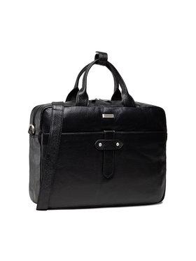 Wittchen Wittchen Τσάντα για laptop 92-3U-304-1 Μαύρο