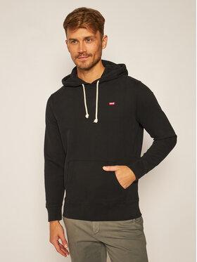 Levi's® Levi's® Sweatshirt New Original 34581-0001 Dunkelblau Regular Fit
