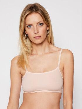 Calvin Klein Underwear Calvin Klein Underwear Set 2 topuri sutien 000QD3806E Roz