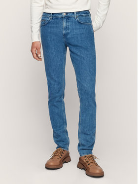 Boss Boss Slim Fit Jeans Delaware3 50437911 Dunkelblau Slim Fit