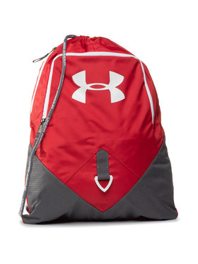 Under Armour Under Armour Batoh Ua Undeniable Sackpack 1261954-600 Červená