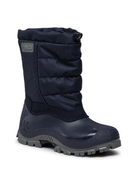 CMP CMP Μπότες Χιονιού Kids Hanki 2.0 30Q4704J Σκούρο μπλε