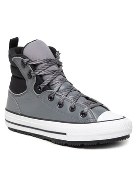 Converse Converse Кецове Ctas Berkshitre Boot Hi 171683C Сив