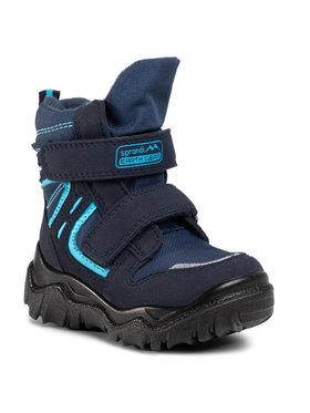 Sprandi Sprandi Μπότες Χιονιού CP91-20010-V Σκούρο μπλε