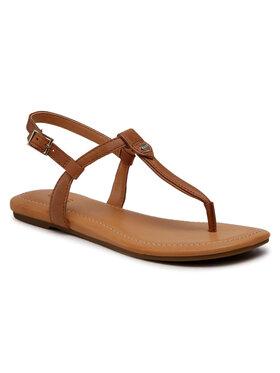 Ugg Ugg Sandály W Madeena 1119759 Hnědá