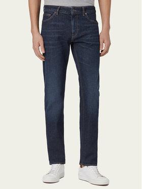 Boss Boss Jeans Regular Fit Maine3 50401702 Bleu marine Regular Fit