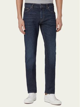 Boss Boss Regular Fit Jeans Maine3 50401702 Dunkelblau Regular Fit